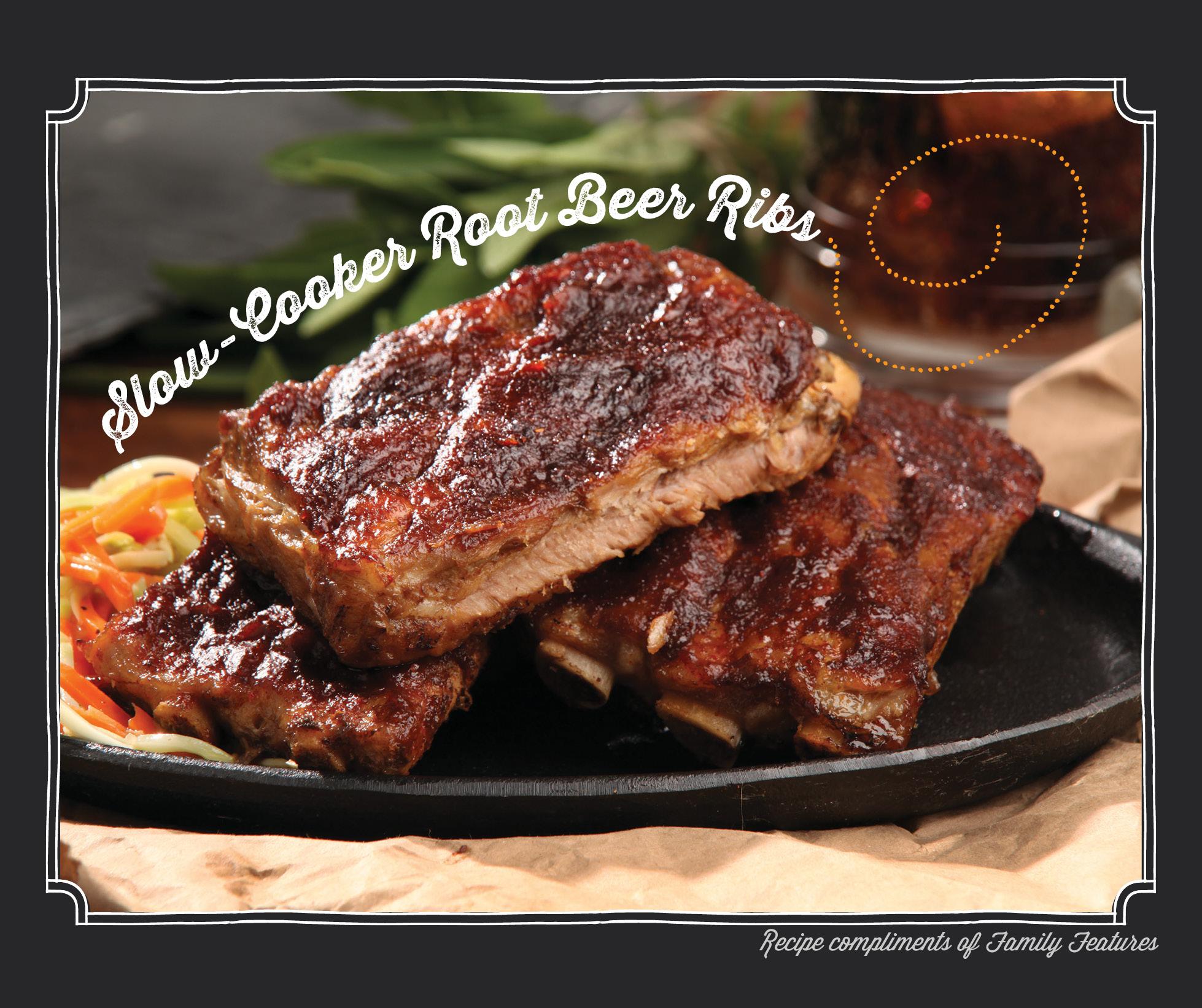 10 October Root Beer Ribs
